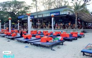 苏梅岛娱乐-ARK Bar