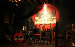 大理娱乐-Bad Monkey