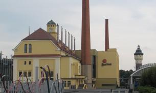 皮尔森啤酒酿造厂