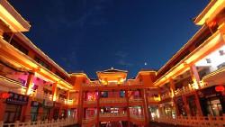 西宁娱乐-文庙酒吧街