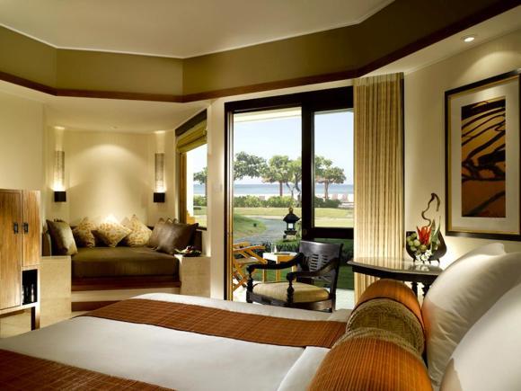 巴厘岛凯悦大酒店 grand hyatt bali 单订房 含早餐