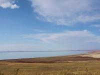 达里诺尔湖