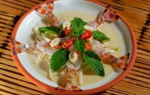 以色列美食-Thai House泰餐厅