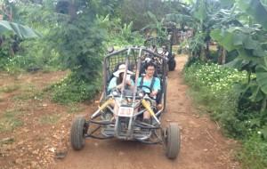 菲律宾娱乐-山地越野摩托ATV