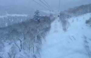 札幌娱乐-札幌国际滑雪场