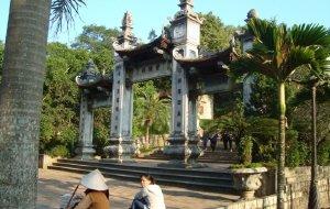 【老街图片】越南行——老街尚庙