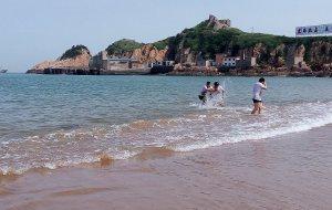 【舟山图片】看我的攻略畅游枸杞岛