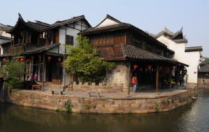 【德清图片】自驾游--浙江湖州 新市古镇