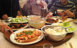 米兰美食-浙江饭店