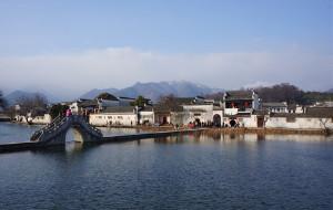 【西递图片】2014,早春二月,三下江南,自驾11天,穿行5省,3400公里之三——安徽。