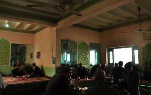 西北娱乐-喀什噶尔老茶馆