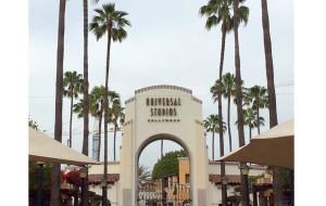 【加利福尼亚图片】洛杉矶环球影城 ——洛杉矶只为它而去