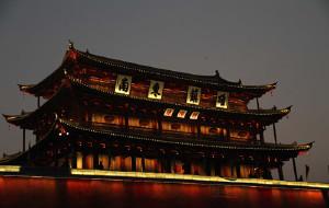 【建水图片】古建筑博物馆——建水古城