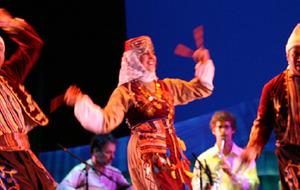 土耳其娱乐-土耳其之夜