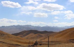 【瓜州图片】大漠之歌,十一我们的西行记(塔尔寺—青海湖—茶卡盐湖—敦煌—嘉峪关—张掖—祁连—西安)