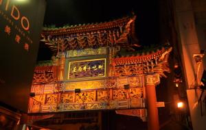 北京美食-王府井小吃街