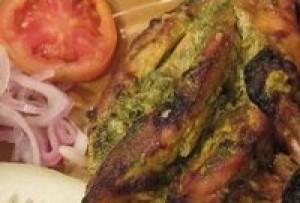 斋普尔美食-Peshawari