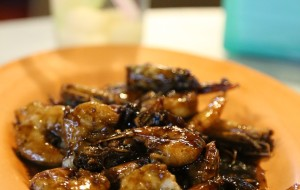 兰卡威美食-欢乐天饮食中心