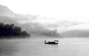 【酉阳图片】【水墨山水画】——乌江画廊、龚滩古镇、阿依河