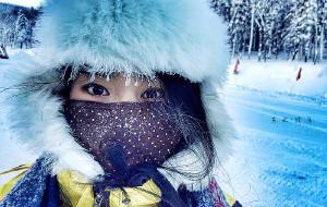 【哈尔滨图片】带上敏少走四方之东北·跨年