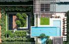 曼谷铂尔曼皇权酒店