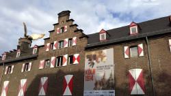 科隆景点-科隆市立博物馆