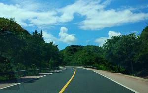 千岛湖娱乐-千汾公路