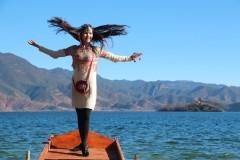 带上自己去旅行,云南泸沽湖、丽江、大理11日游!