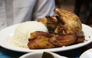 迈阿密美食-Puerto Sagua Restaurant