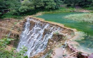 【林州图片】河南林州、山西长治太行山大峡谷之旅