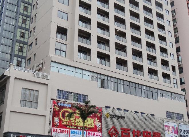 锦江之星(三亚国际购物中心店)预订