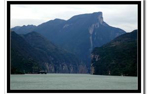 【三峡图片】超五星豪华游轮游三峡之三流动的风景