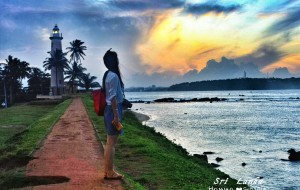 【Hello Sri Lanka】七日在錫蘭,海風吹拂的寶...