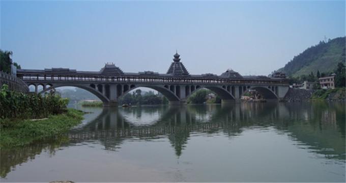 玉屏侗族自治县旅游图片