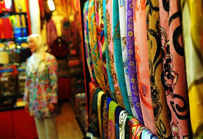 如何辨别杭州丝绸真假,怎样辨别真假杭州丝绸,真假杭州丝绸分辨的技巧有哪些