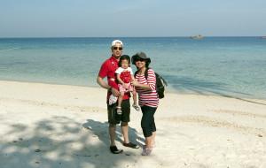 【马六甲图片】带着孩子去旅行!——马六甲、浪中岛亲子7日游