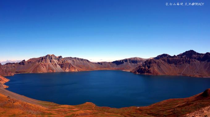 """也称""""地下森林"""",是长白山旅游景区内海拔最低的风景区,由于造山运动及"""