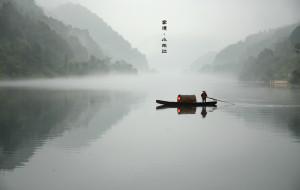 【资兴图片】我和我的逗比男盆友——自驾小东江,行走高椅岭