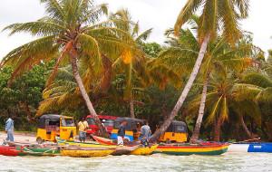 布拉哈岛图片