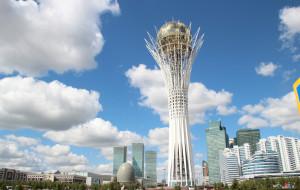【哈萨克斯坦图片】开车去德国之哈萨克斯坦