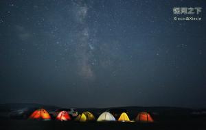 【正蓝旗图片】【周末避暑】乌兰布统-多伦-正蓝旗自驾游