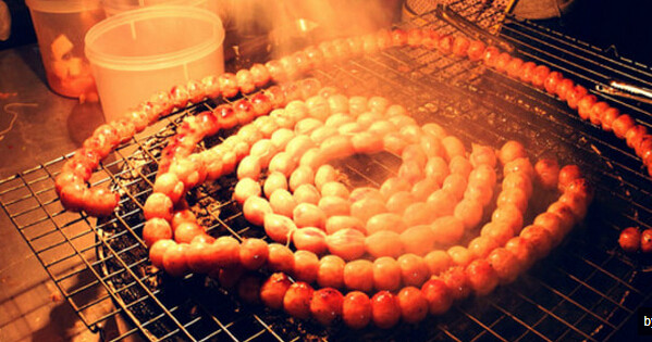 泰国最具人气的路边小吃,去泰国不可错过!