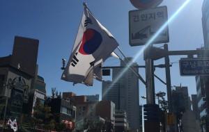 【全罗北道图片】二月的深度韩国游(第二部分 全州 釜山)——不仅仅是你所知道的韩国