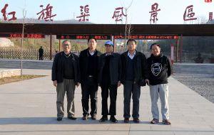 【林州图片】【原创摄影】行摄林州(2)——红旗渠纪念馆