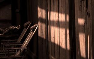 【中山古镇图片】寻找爱情的童话——中山古镇、爱情天梯