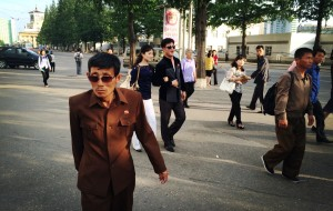 【朝鲜图片】【朝鲜】有着太多永远说不清的秘密。(2万字完结版)