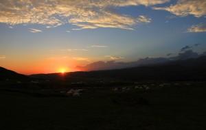 【博尔塔拉图片】一路向西的沙坡头、唐布拉、赛里木......