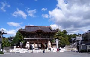 【成田市图片】成田山新胜寺——寂静的山,不动明王身在此处;千年古刹,那份执念留在心中。