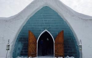 【魁北克图片】深冬2月--蒙特利尔&魁北克城