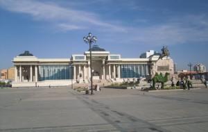 【蒙古图片】背着行囊去旅行-15年国庆蒙古国乌兰巴托5日行